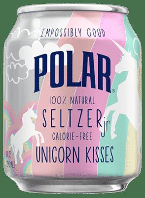 Free Polar Seltzer Water