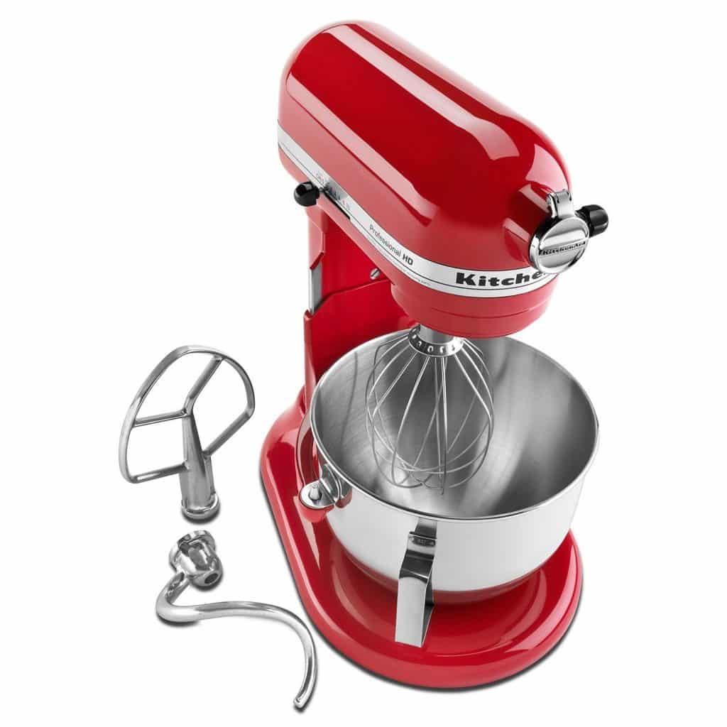 kitchen aid stand mixer sam's club deal