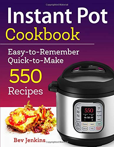 Free Instant-Pot Cookbook