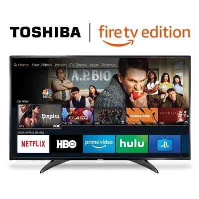 "Toshiba 32"" TV"