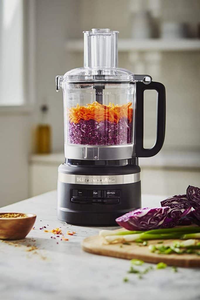 9 cup food processor