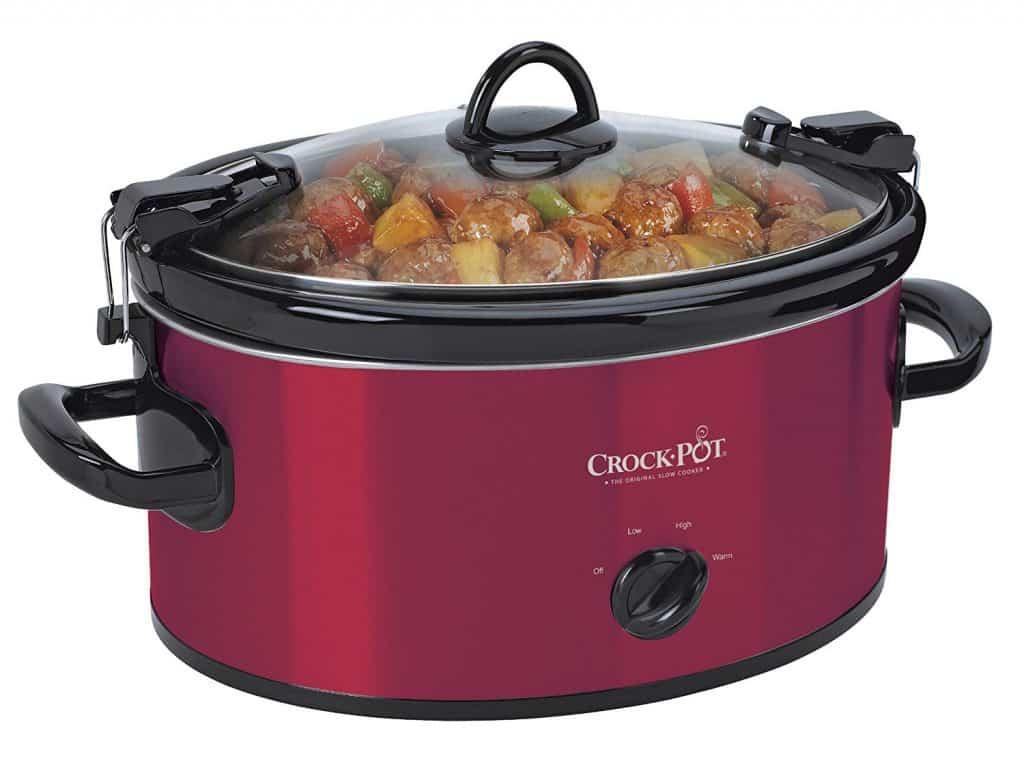 Cook & Carry Crockpot