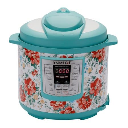 Pioneer Woman Instant-Pot