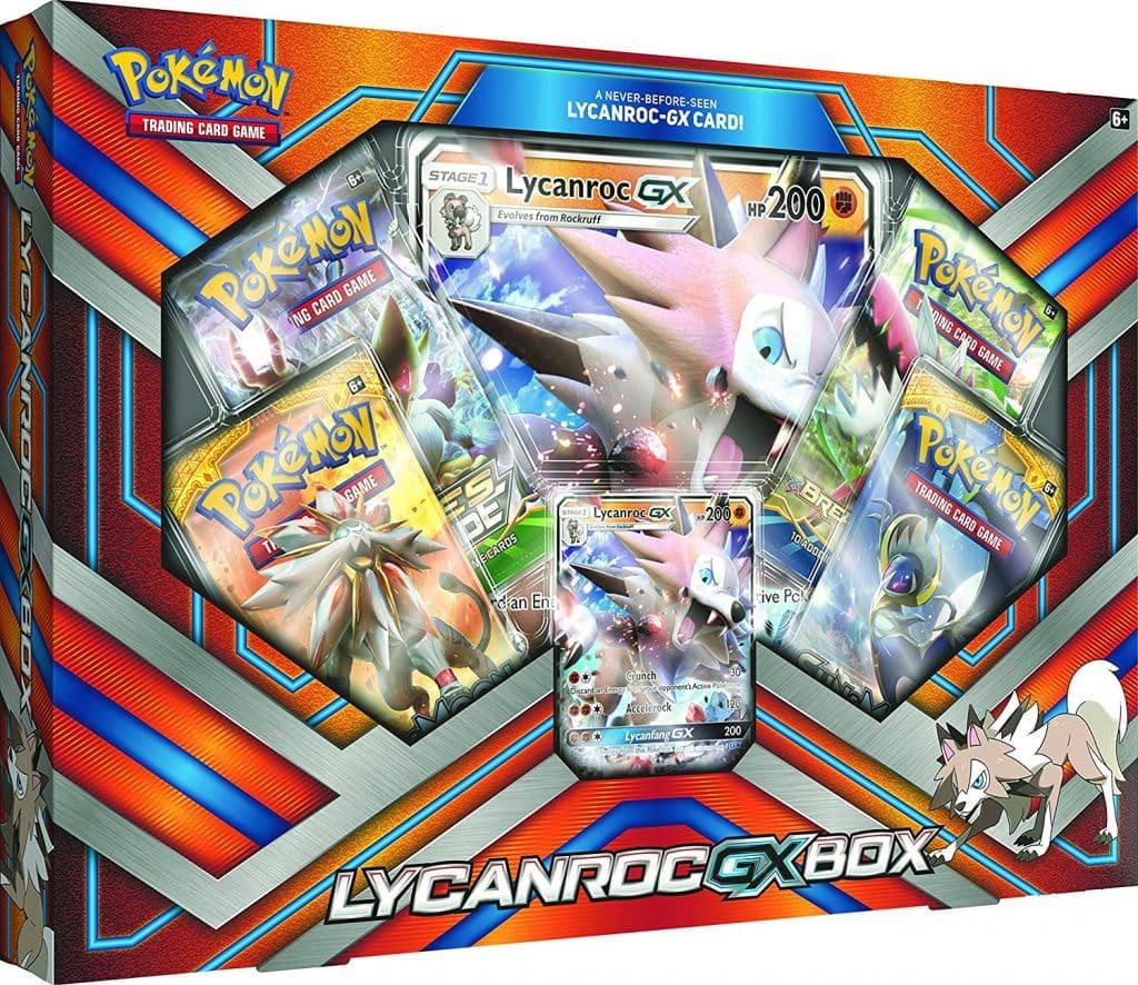Pokemon TCG Basic Pack