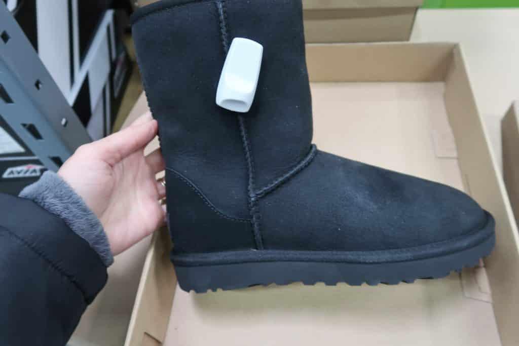 ugg boots at BJs wholesale club 2018