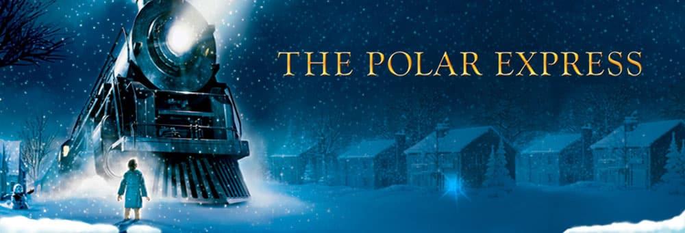 Polar Express Amazon Blu-ray