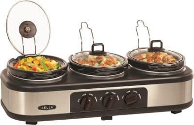 bella slow cooker deal