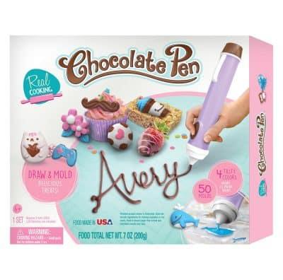 chocolate pen target