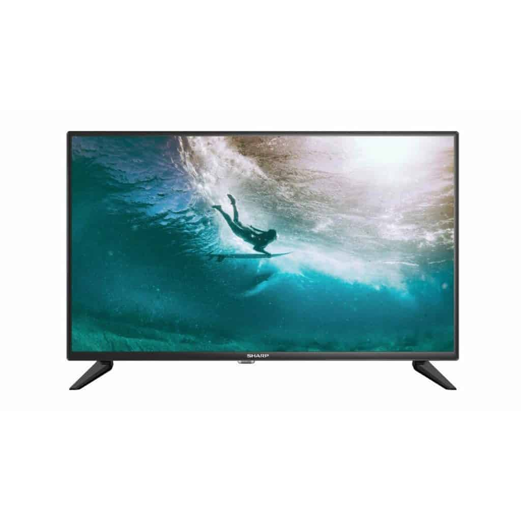"Sharp 32"" 720p LED TV at BJ's"