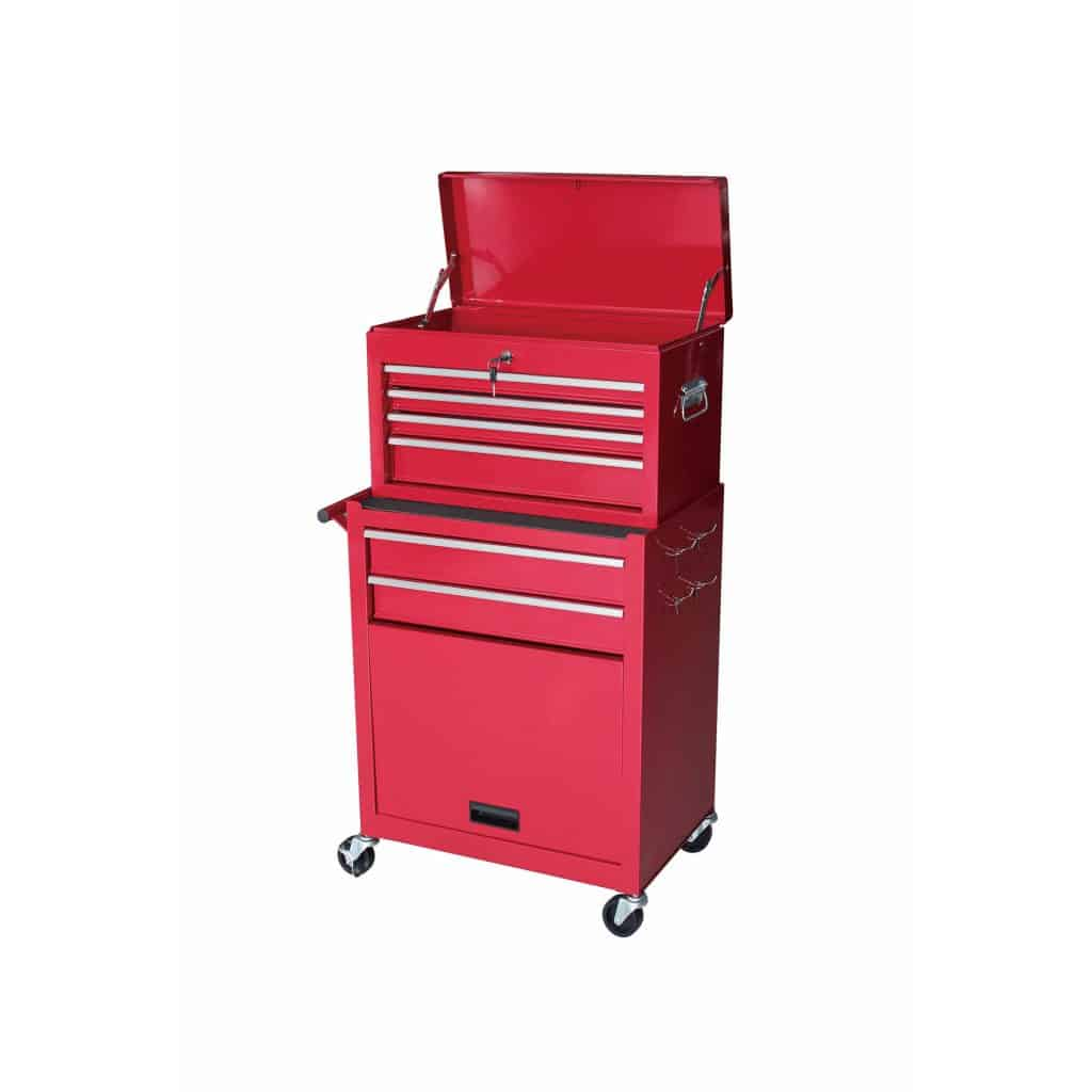 BJs Black Friday Tool Chest