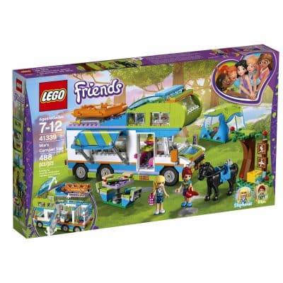 lego friends van deal