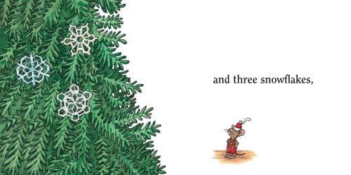 Merry Christmas Mouse Board Book Amazon