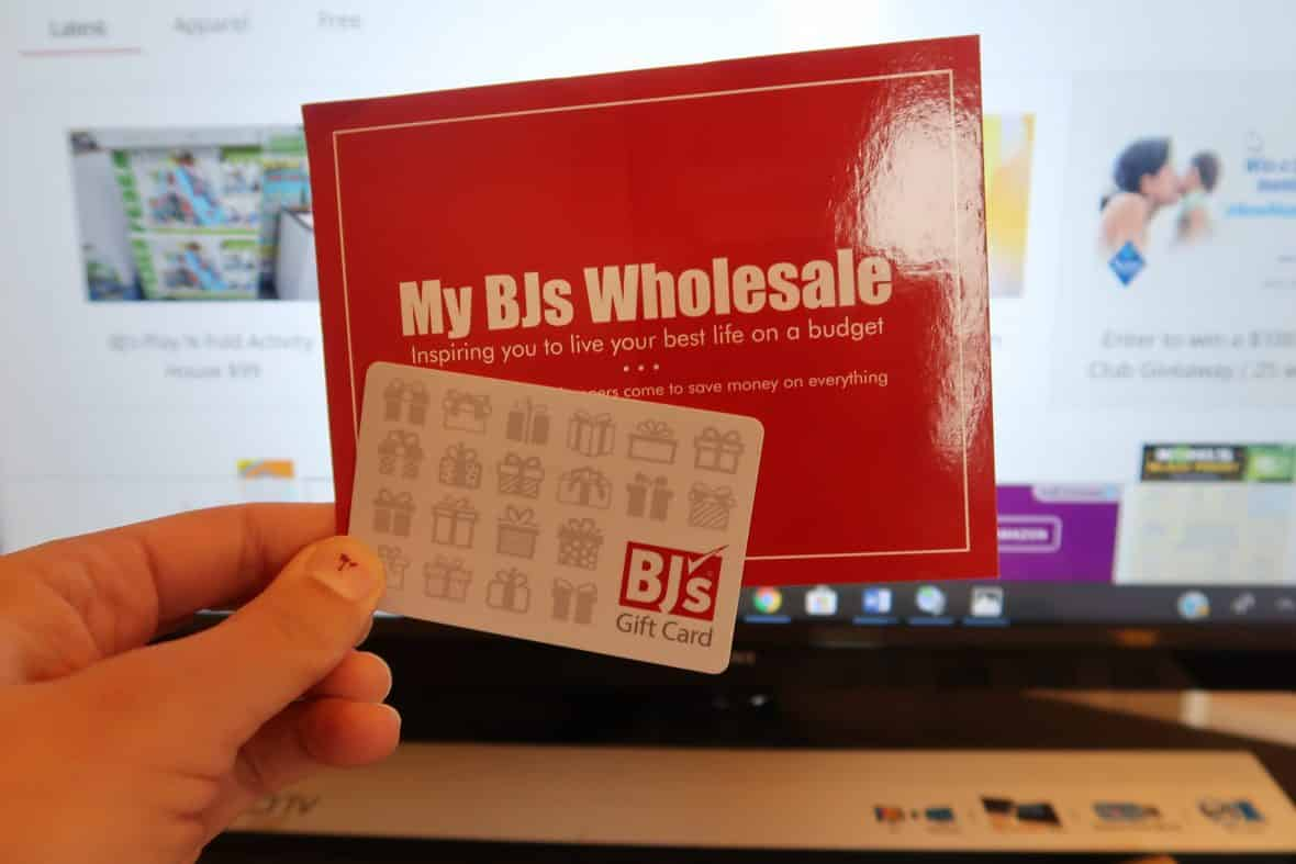 $20 BJ's Membership Deal for the Entire Year