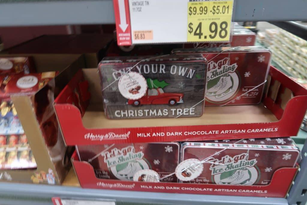 BJs Christmas Clearance
