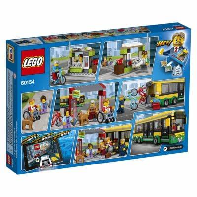 Lego City Sets