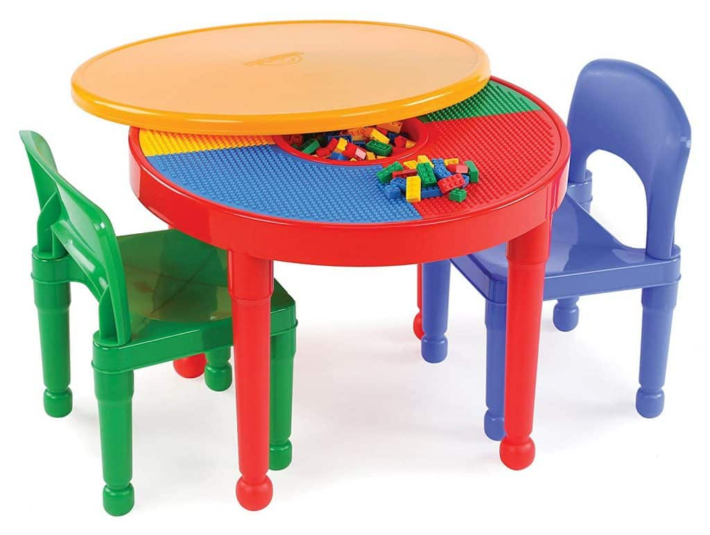 Tot Tutors Kids Activity Table
