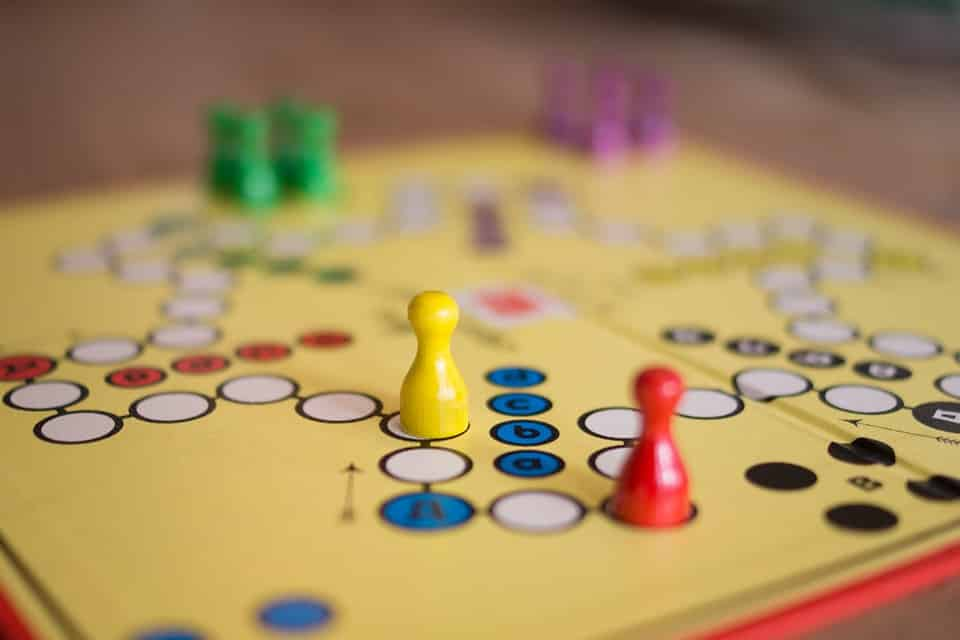 10 Best Family Board Games