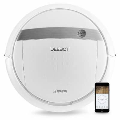 deebot vaccum cleaner deal at BJs