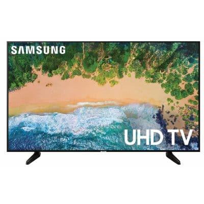 samsung smart tv deal at BJs wholesale club