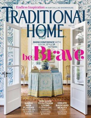 Traditional Home Magazine FREE