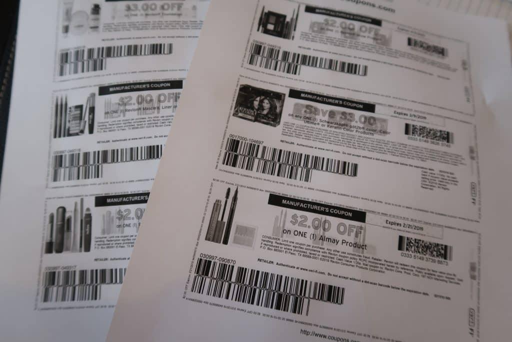 new revlon printable coupons