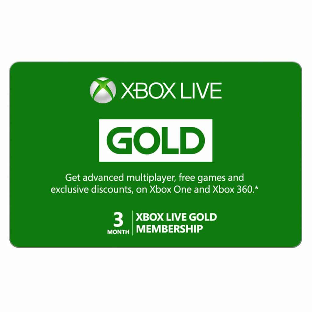 Xbox-Live-BJs-Deal=MyBJsWholesale