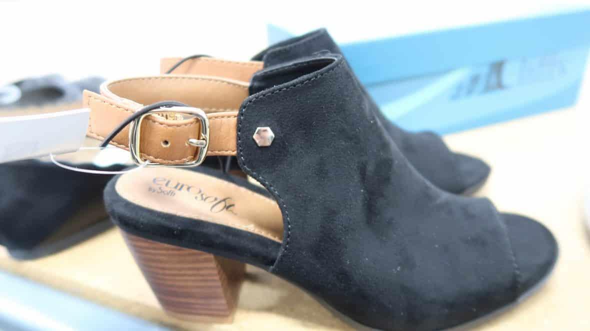 eurosofy womens boots bjs wholesale club