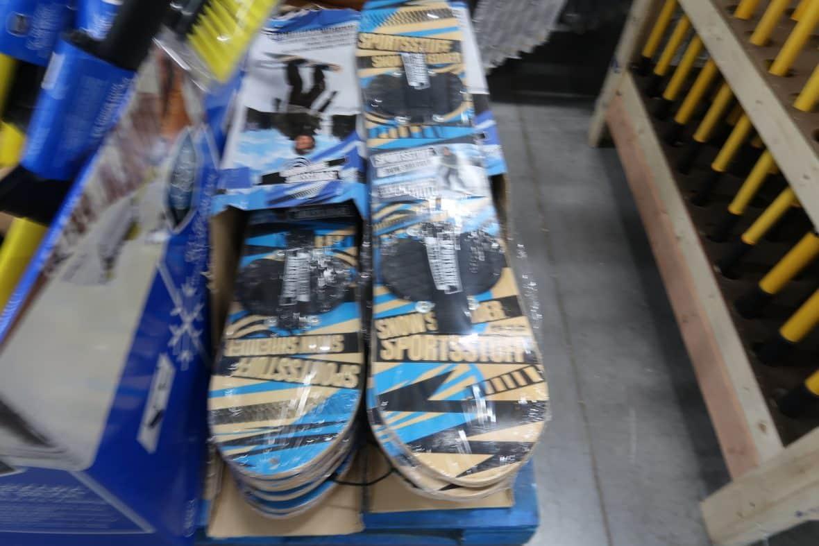 kids snowboards cheap at BJs wholesale club