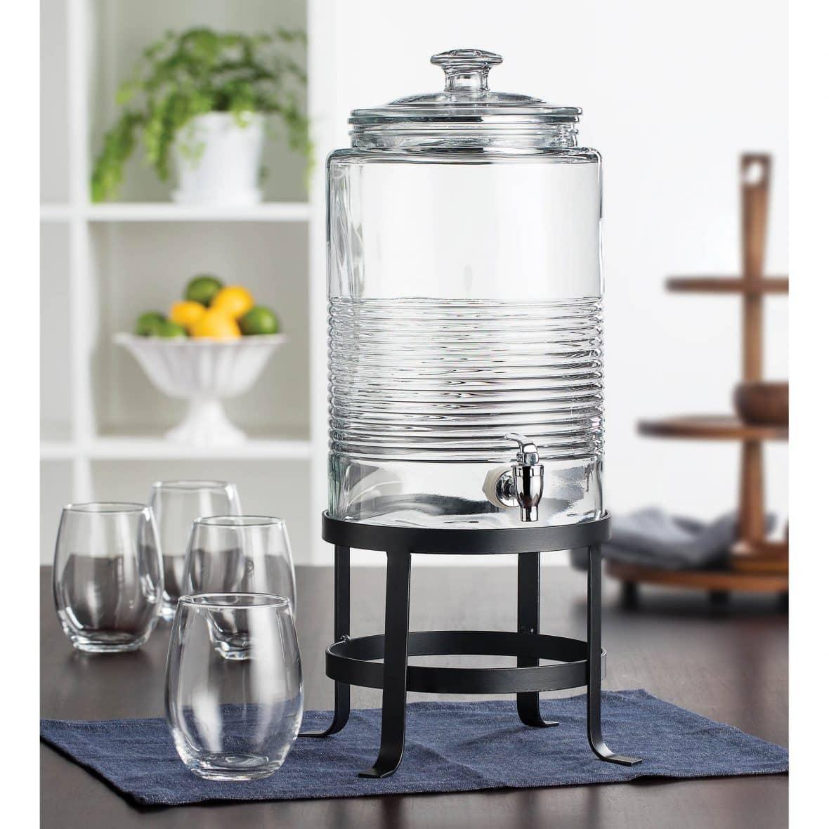 berkley jensen beverage dispenser clearance