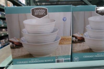 bjs farmhosue bowls on sale