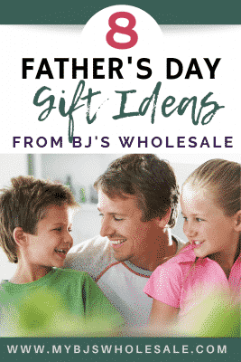 Father's day gift ideas from BJ's Wholesale club