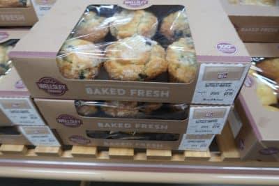 bjs muffins bogo deal