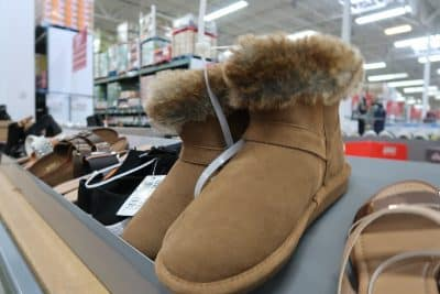 bearpaw boots at BJs