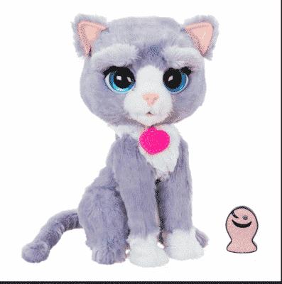 bootsie furreal kitty