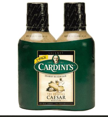cardini coupon for BJs