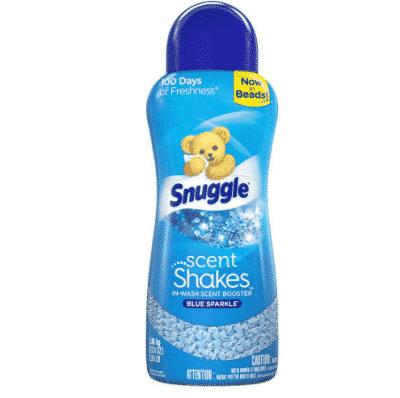 snuggle shakes
