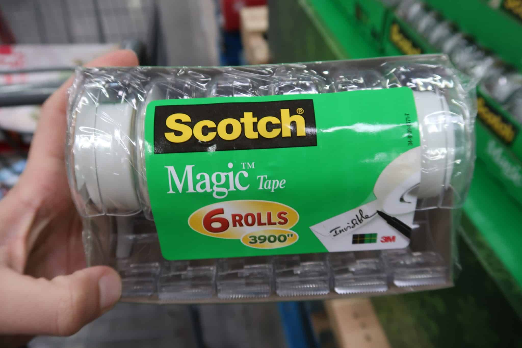 Get this Deal on Scotch Magic Tape