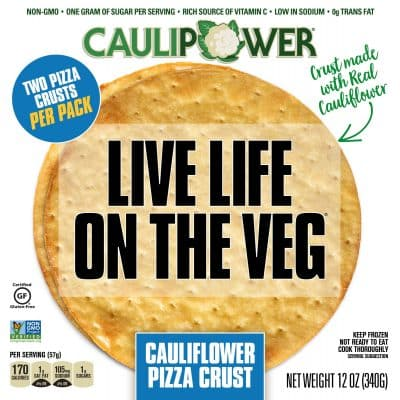 caulipower pizza coupon