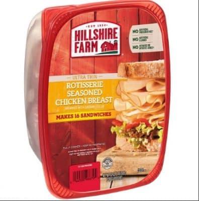 hillshire farm chicken bogo coupon bjs