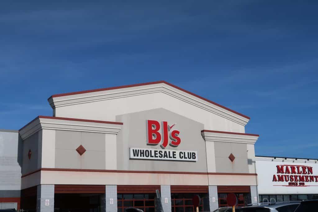 best pantry items to buy at bjs wholesale club