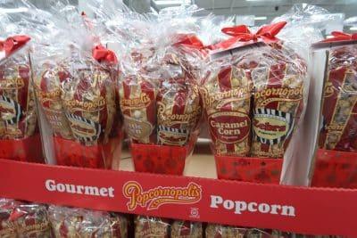 popcorn at BJs