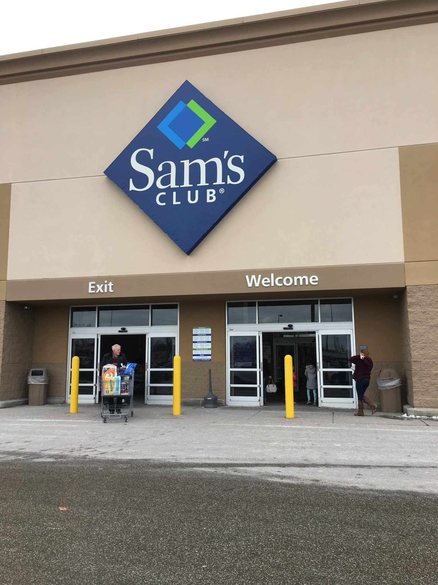 $24 Sam's Club Membership Discount for Cyber Monday