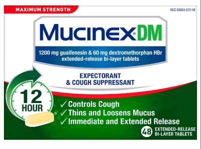 mucinex coupon