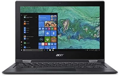 acer spin touchscreen laptop