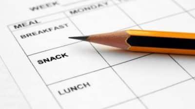 meal plans for bjs