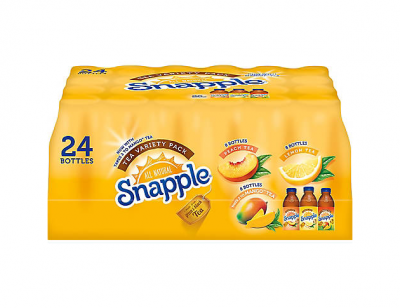 snapple tea variety pack mybjswholesale