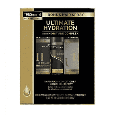 tressemme ultimate hydration