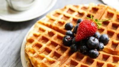 wafflehouse waffle deal