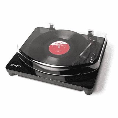 ion audio air lp turntable