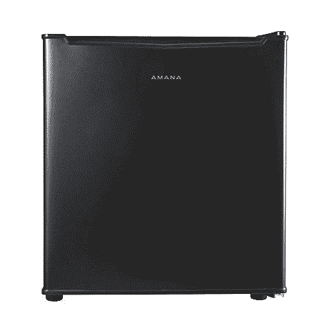 Amana 1.7 cu. Ft. Single Door Refrigerator $79